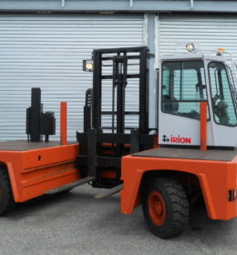 LATERAL IRION DFQ50 5T