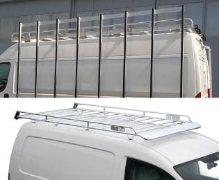 véhicules utilitaires accessoires extérieurs